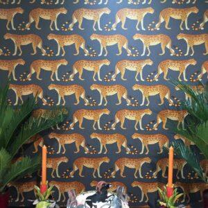 Leopard Wallpaper 2