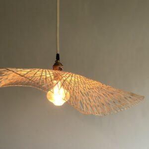 Libelle Bamboo Lamp